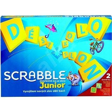 Scrabble Junior | Alza.cz