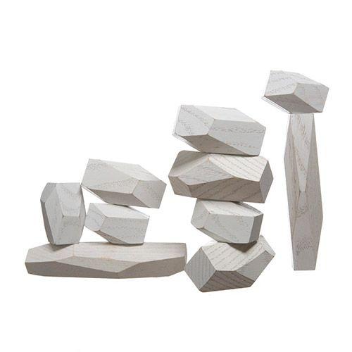 Fort Standard blocks