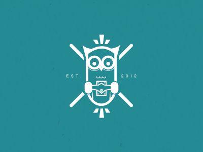 Owl Skate by vinslëv