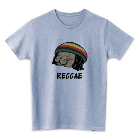 レゲエ   デザインTシャツ通販 T-SHIRTS TRINITY(Tシャツトリニティ)