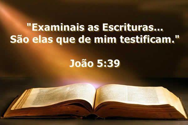 João 5:39