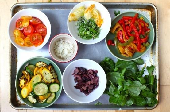 summer vegetables | Delicious Food | Pinterest | Vegetables and Summer
