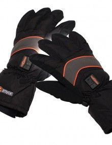 Nirvana Flystyle heated gloves 1