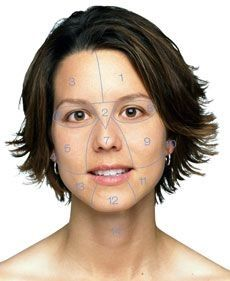 Get Back Youth, Elude Lines With These Japanese Nodal Facelift Techniques: Anti-Aging Facial Exercising