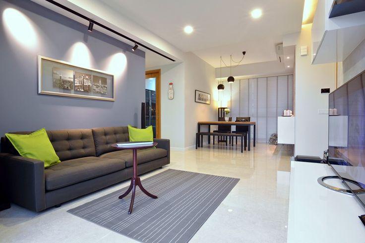 Apartments Interior Design Unique Design Decoration