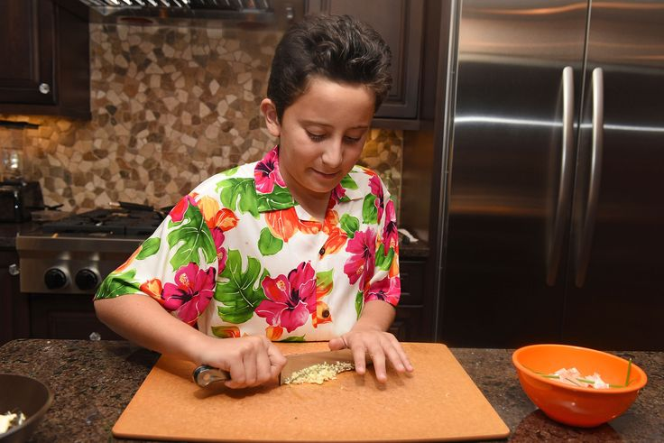 """How Gordon Ramsay's """"MasterChef Junior"""" Became The Cutest Cooking Show On TV"""