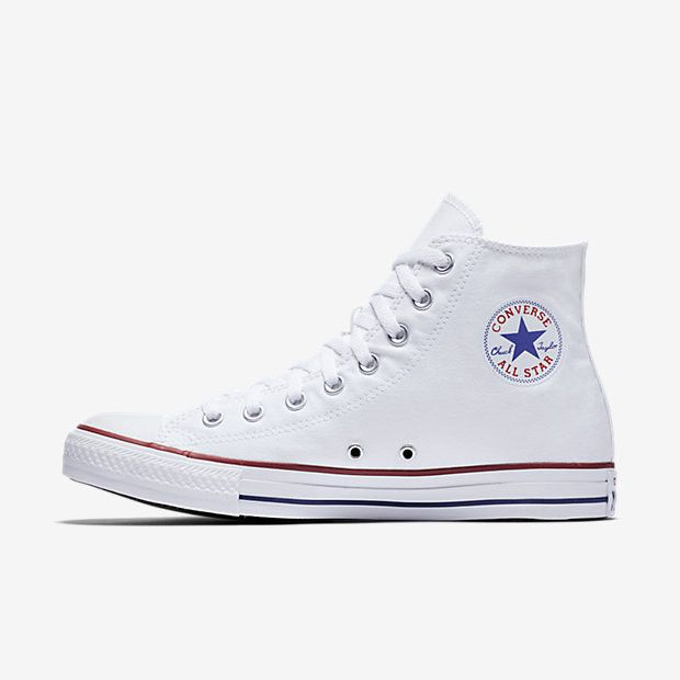 Converse Chuck Taylor's are a timeless classic in more than one respect; certainly for a long time now they have and will continue to have a place in skateboarding. Whether it's some high tech wear th