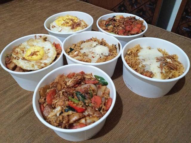20 Resep Makanan Untuk Dijual Murah Enak Dan Simpel Resep Makanan Makanan Ide Makanan