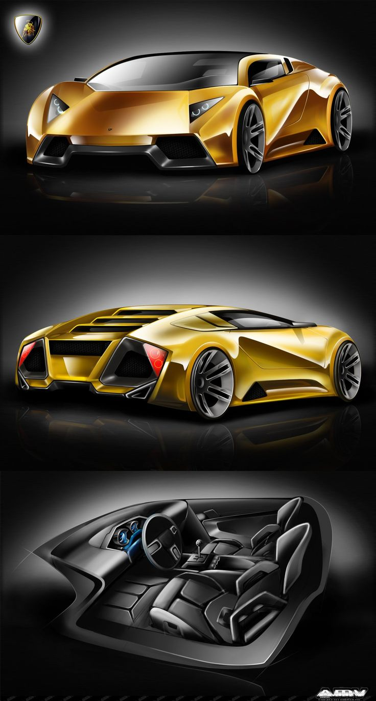 181 best concept cars images on pinterest | car, dream cars and