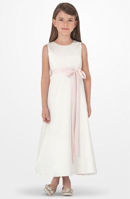 vestidos de primera comunion para mujer