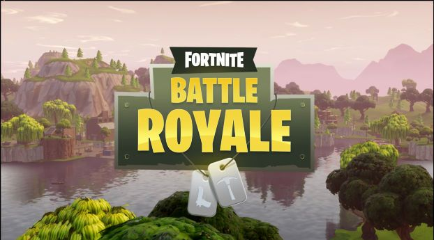Fortnite Battle Royale Game Poster Wallpaper Images Photos And Pictures In Full Hd 4k And 8k For Desktop Android Ios Battle Royale Game Fortnite Epic Games