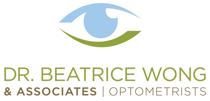 This logo was designed for an optometry clinic.