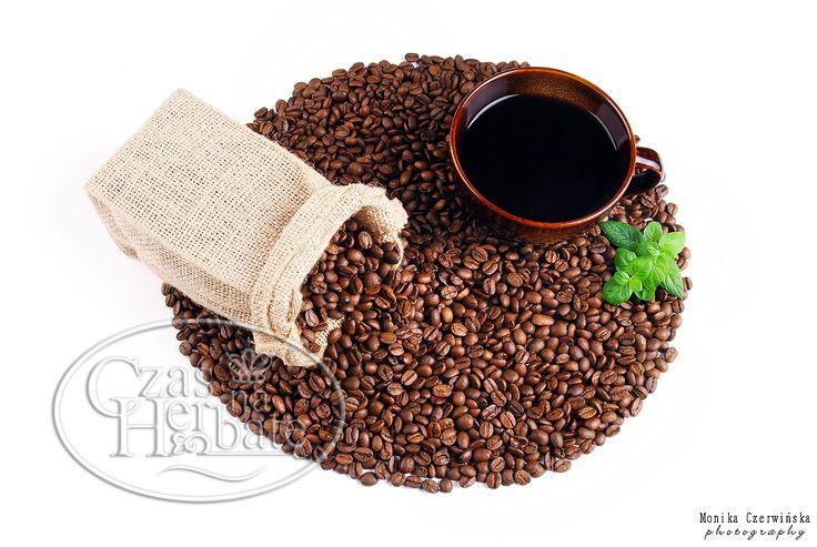 KAWA O SMAKU MIĘTOWYM - Sklep Czas Na Herbatę  #coffee #kawa #mint #mieta