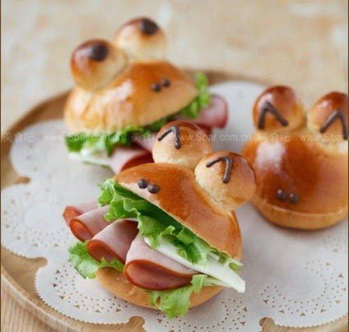 Συνταγές για μικρά και για.....μεγάλα παιδιά: Πως να κάνουμε αυτά τα βατραχάκια για πάρτυ!