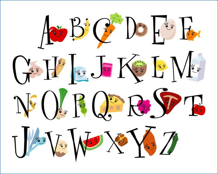 17 best images about literacy autobiography on pinterest paragraph my children and research paper - Putting together stylish kitchen abcs ...