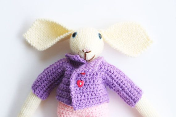 Knitting Jenny Toys : Best handmade knitted baby gifts images on pinterest