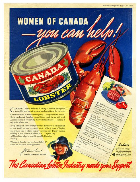 629 Best Images About Vintage Canada On Pinterest