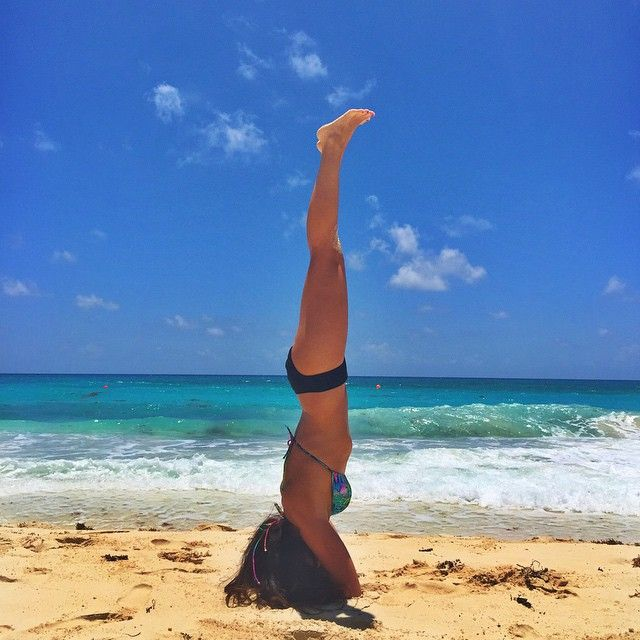 Mexico, Cancun (Via Beaches App)