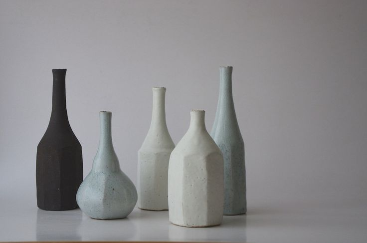 Ceramic botten by akiko hirai
