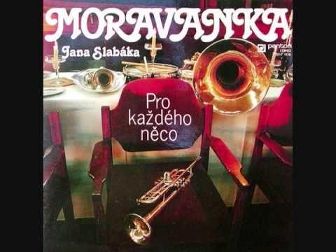 Moravanka - Dobrú noc, milko má (Jožka Černý, Jiří Helán, originál 1980)