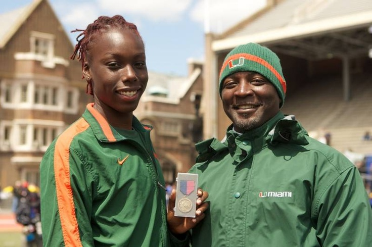 Track and Field - News - University of Miami Hurricanes Official Athletic Site