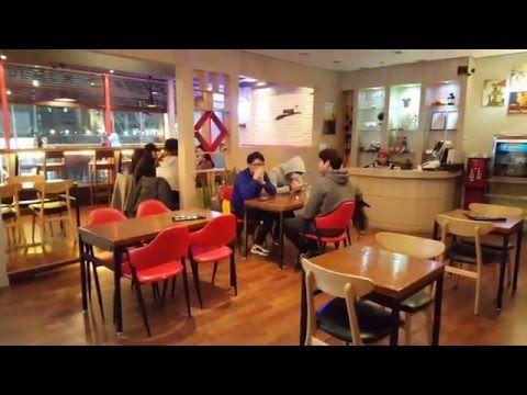 카우보이돈까스 시흥정왕점 Renewal Open!