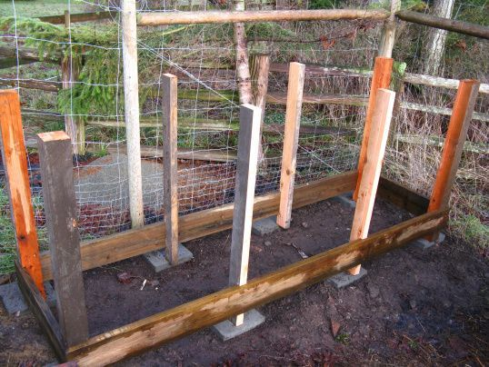 How to make the ultimate compost bin with recycled pallets  -Bin, ,