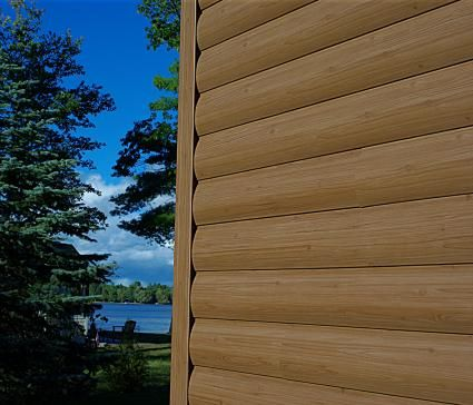 Image result for wood look vinyl siding vinyl siding for Exterior siding that looks like wood