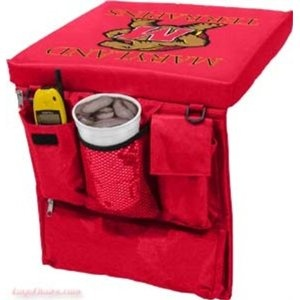 $24.89 (CLICK IMAGE TWICE FOR UPDATED PRICING AND INFO)  University of Maryland Terrapins Stadium Seat Cushion. See More Stadium Seats &  Cushions at http://www.zbuys.com/level.php?node=4005=stadium-seats-cushions
