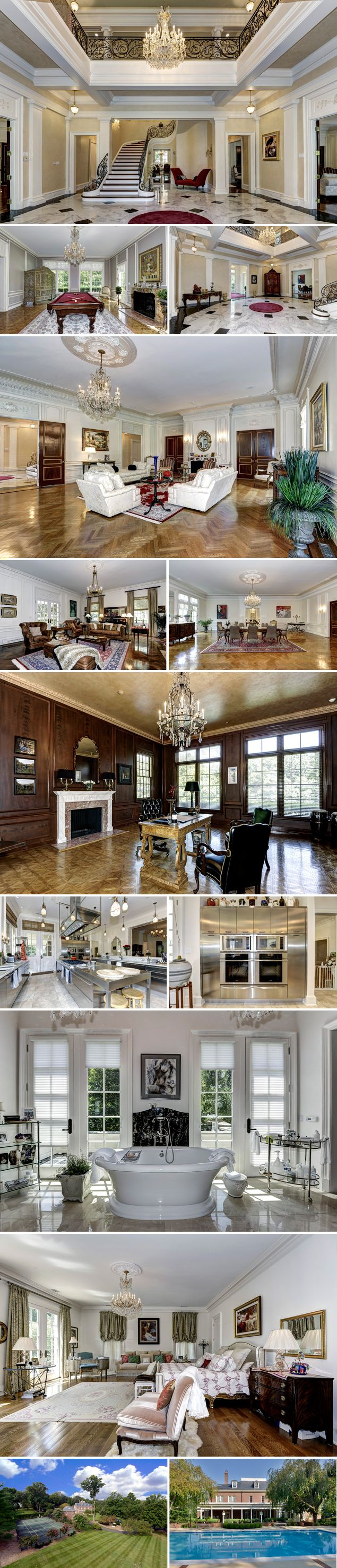 25 best ideas about expensive homes on pinterest for Most expensive homes on the market