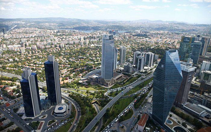 Sputnik Türkiye ///  Merrill Lynch raporuna göre, Türkiye ekonomisi en kırılgan üçlü arasında