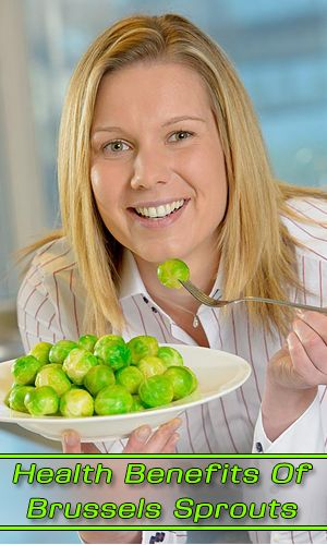Health Benefits Of Brussels Sprouts http://fitering.com/brussels-sprouts-health-benefits/