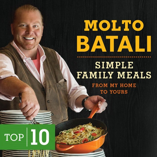 The Best Cookbooks to Give DadCooking Book, Mario Batali, Food, Moltobatali, Family Meals, Cookbooks, Families Meals, Molto Batali, Simple Families