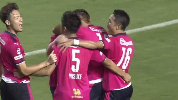 Cerezo Osaka 2-1 Kashiwa Reysol: Osaka go top