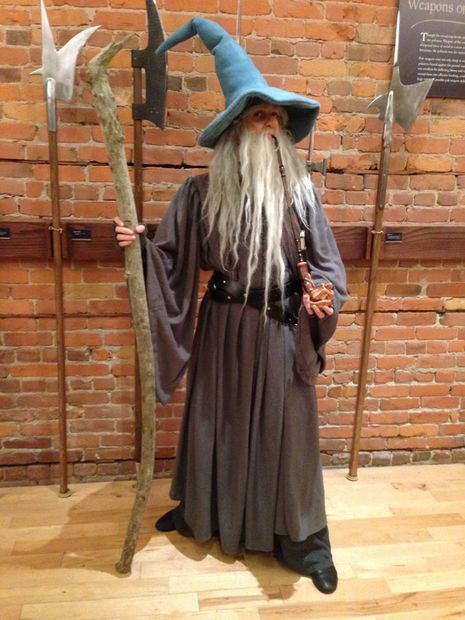 15 best gandalf images on Pinterest | Costume ideas, Gandalf and ...