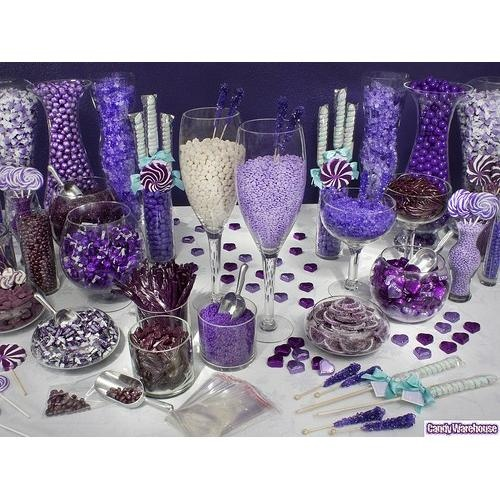 ...purple Candy Bar ~ lemme at 'em!       It would definitely be a toss-up        between this and a Liquor Bar!  : )
