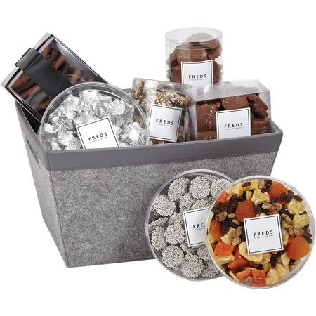 Give the gift of luxury this season with these gourmet gift baskets | The Luxury Post