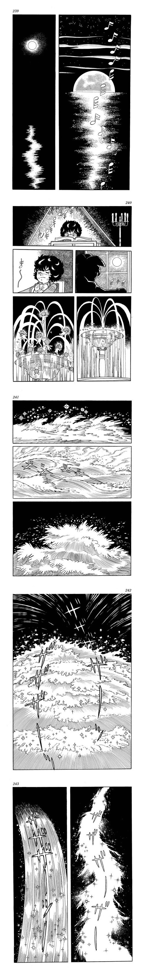 TEZUKA Osamu (手塚治虫), Ludwig B / ルードウィヒ・B