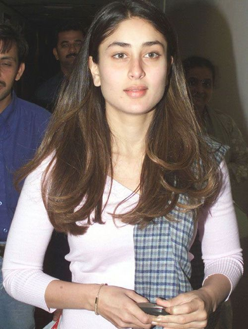 9+ Unseen Photos of Kareena Kapoor Without Makeup | Styles At Life