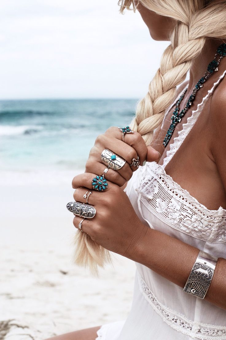 GypsyLovinLight: Ocean Lovers