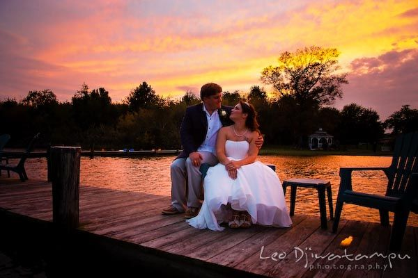 One Of Maryland S Premier Waterfront Locations For Your Wedding Minutes From Annapolis On Kent Island Weddings Pinterest And