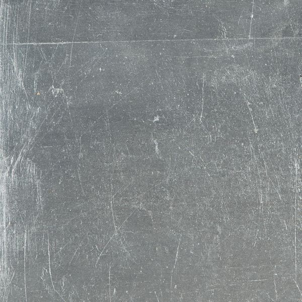 BRIGHT SILVER LEAF  - IRON AND STEEL