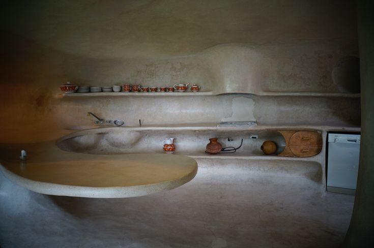 Galería de Javier Senosiain, exponente de la arquitectura orgánica en México - 11
