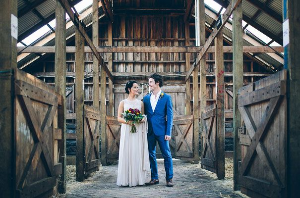 ANGE + CAM // #realwedding #VIC #Collingwood #farm #photography #tipi #outdoor #rustic #inspiration #wedding #bride #groom