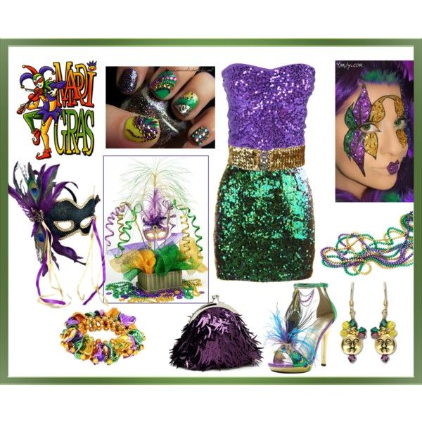 Feb 03,  · Make your Mardi Gras party a masquerade, and ask people to wear masks and costumes. You can pick a theme like a 17th century ball (the attire of choice for many of the Mardi Gras balls in New Orleans), favorite celebrity or even characters from comic books or movies%(23).