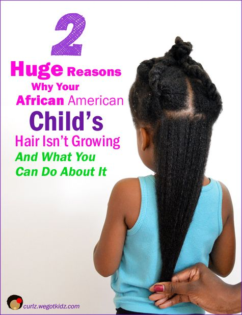Natural Hair Growth Remedies For African American Hair