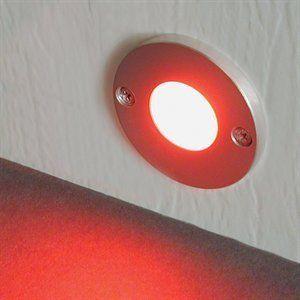 National Specialty LEDMD-RD-AL MiniDisc Step Light by National Specialty Lighting. $42.00 & Best 25+ Specialty light bulbs ideas on Pinterest | Backyard cafe ... azcodes.com