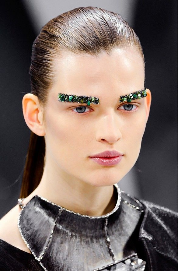 1000+ ideas about Couture Makeup on Pinterest