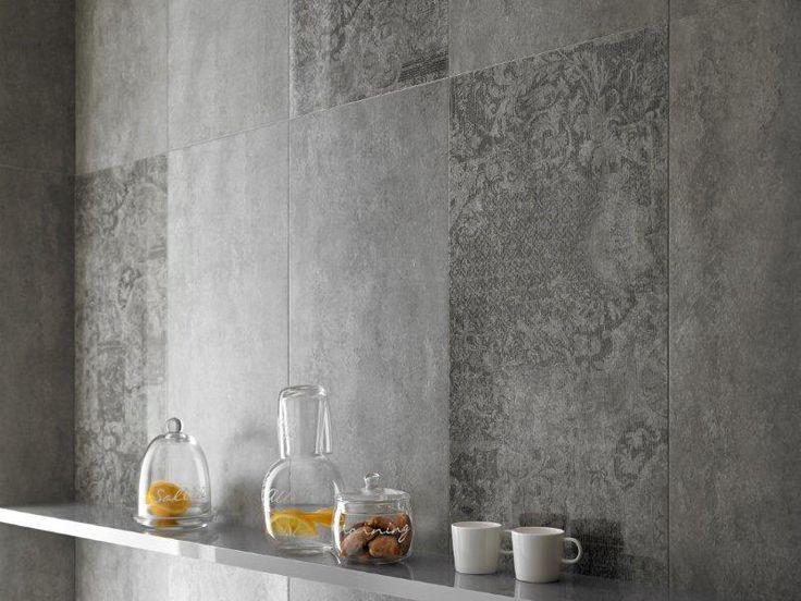 kolekcja Loft marki Ceramstic - imitacja betonu