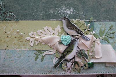 LoveCreative: Альбом про любовь, птиц и свадьбу